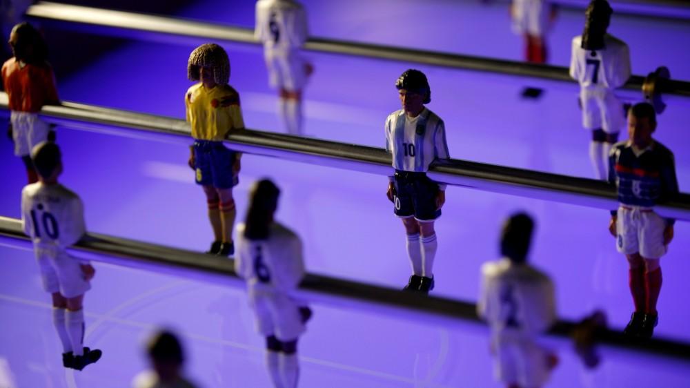 Το goalsports ανεβαίνει στα social media