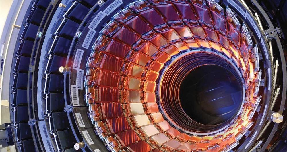 60 χρόνια CERN