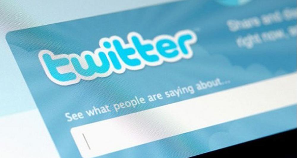 Νέα αναζήτηση για το Twitter