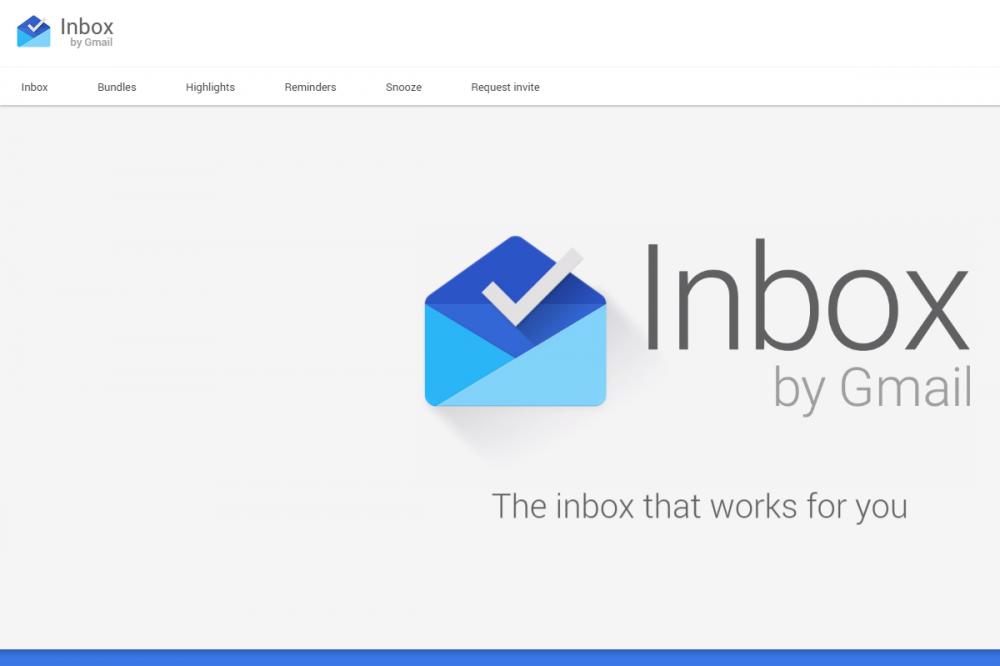 Ήρθε το Google Inbox