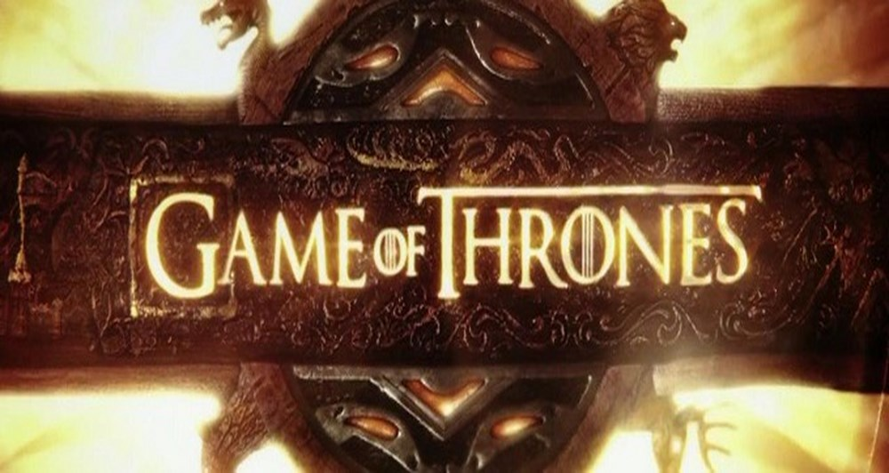 A Game of Thrones my friends
