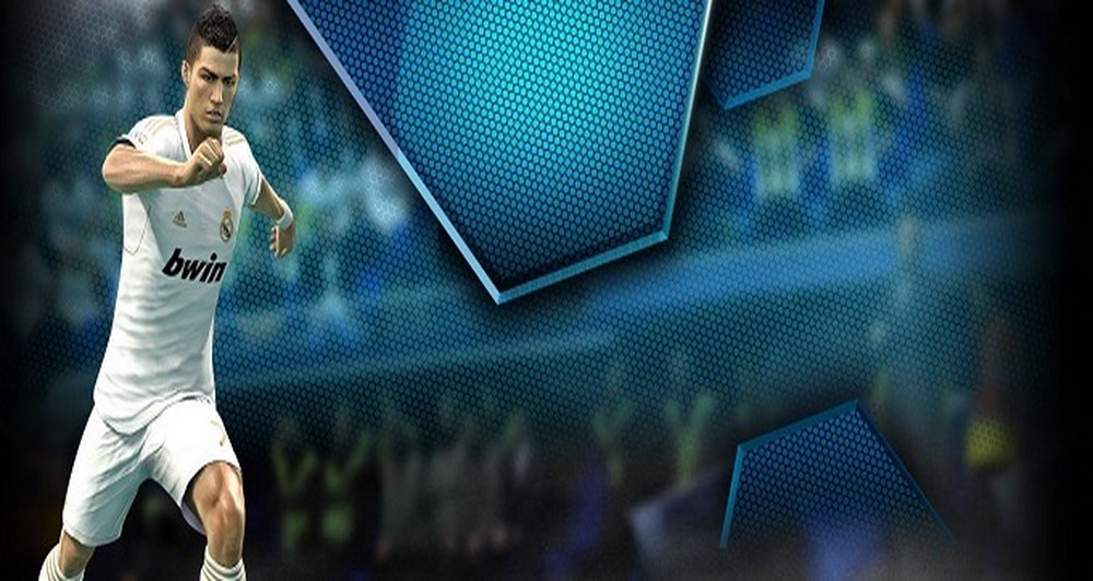 Pro Evolution Soccer 2013 teaser