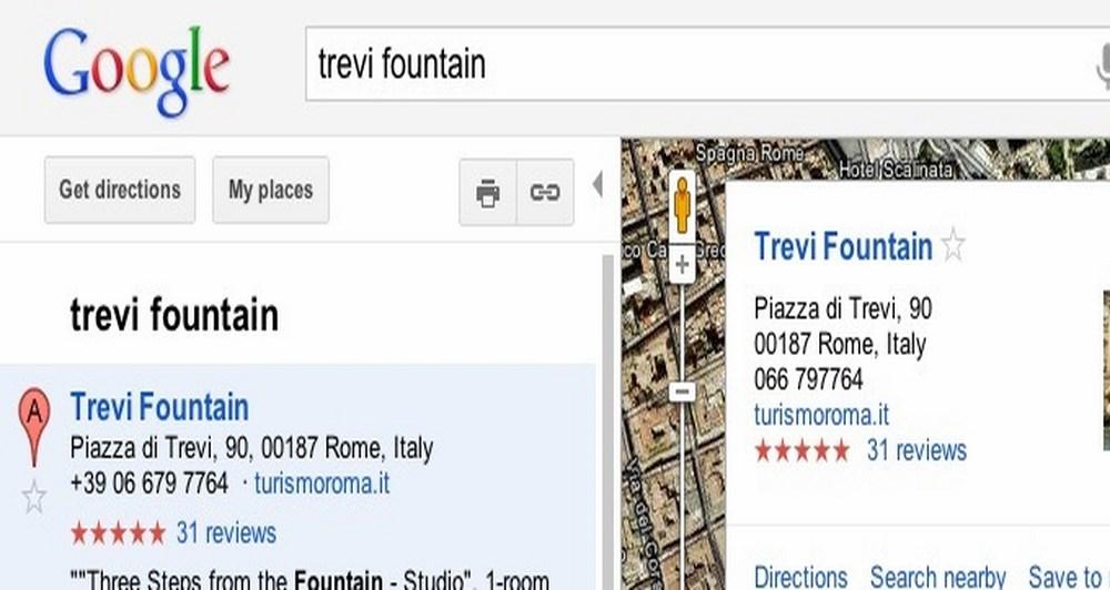 Photo tours από το Google