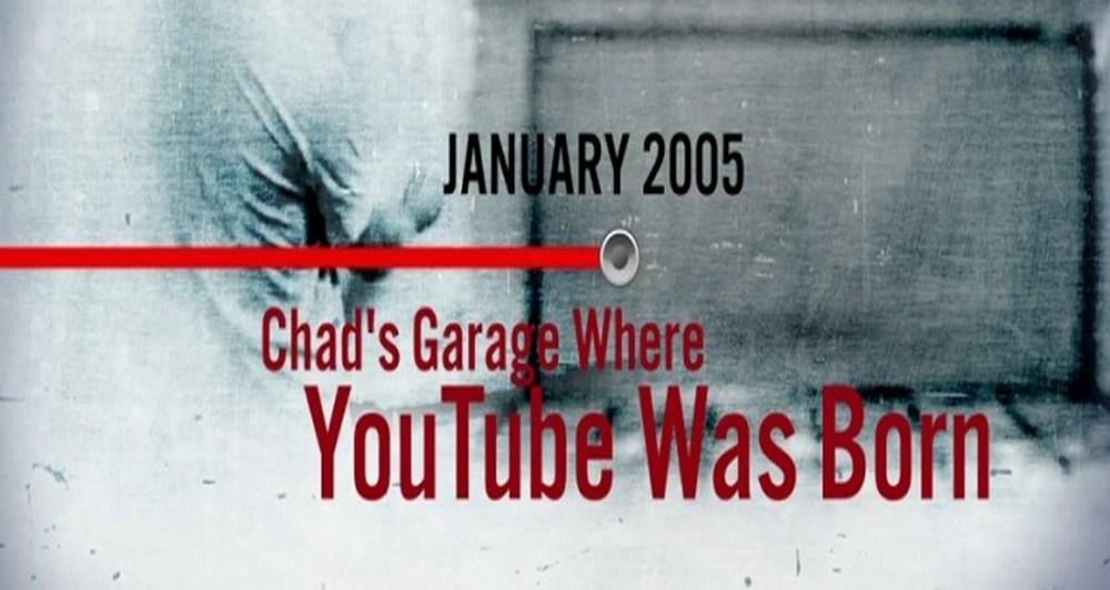 Το YouTube έγινε επτά