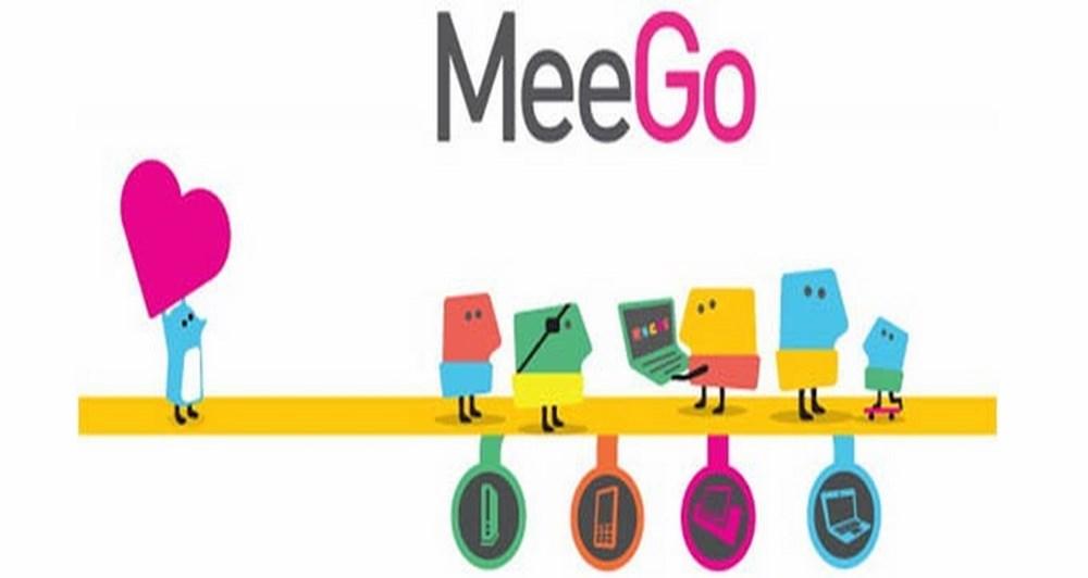 Τι είναι το MeeGo;