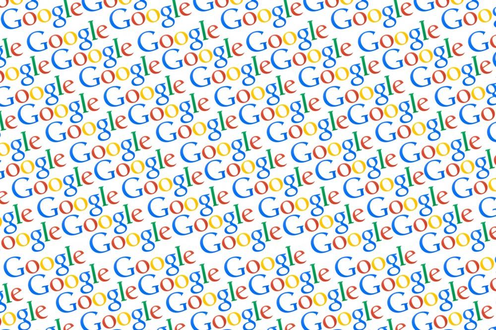 Πόσα domains έχει η Google