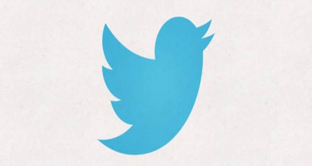 Νέο λογότυπο για το Twitter
