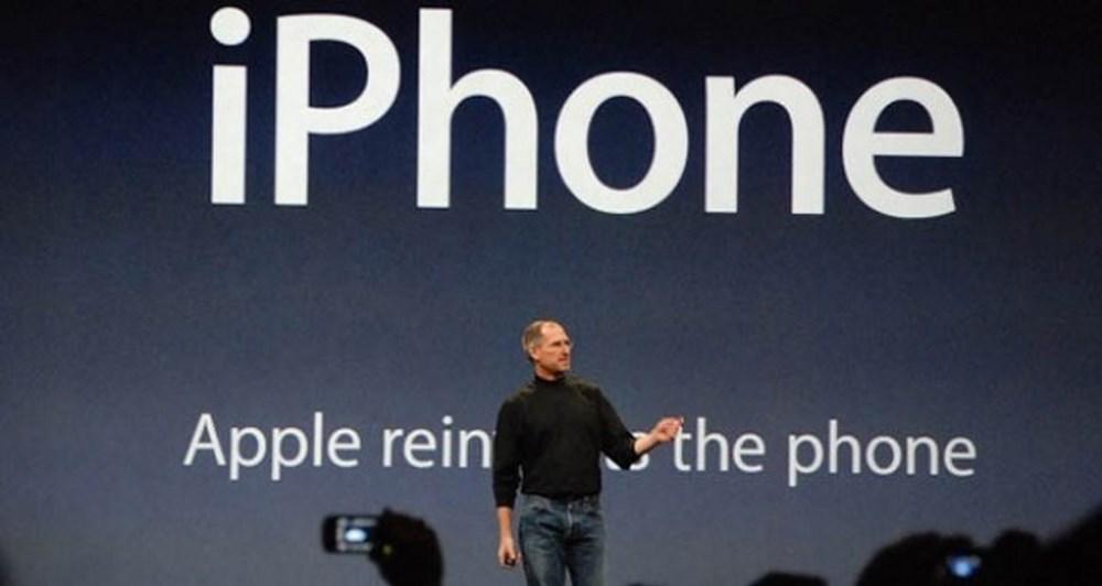 5 χρόνια iPhone