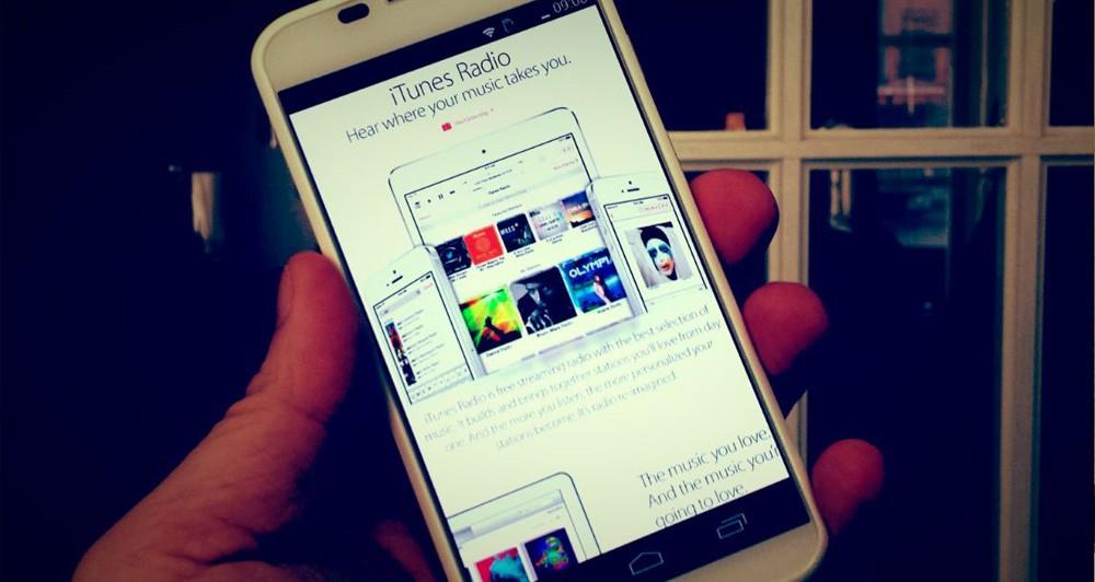 Έρχεται iTunes στο Android OS από την Apple