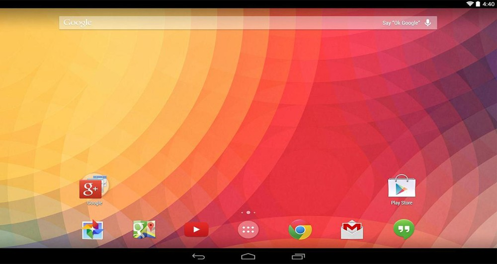 Google Now Launcher: Διαθέσιμο στο Google Play