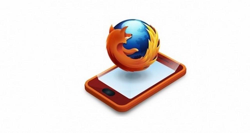 Έρχεται το Firefox OS