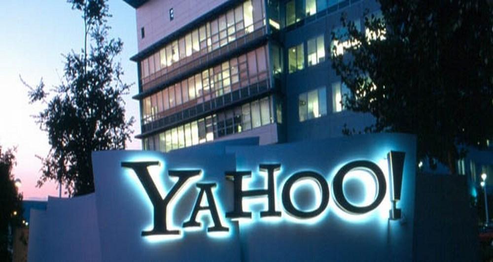 Η άνοδος και η πτώση του Yahoo!