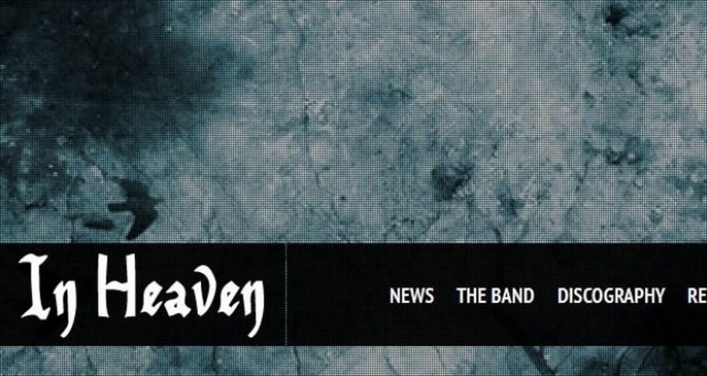 In Heaven η επίσημη ιστοσελίδα