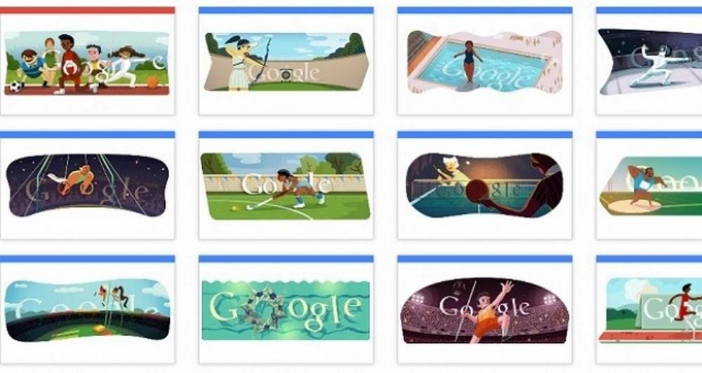 Το Google είναι στο Λονδίνο