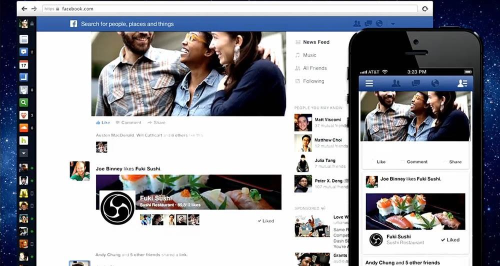 Αλλαγές στο News Feed του Facebook