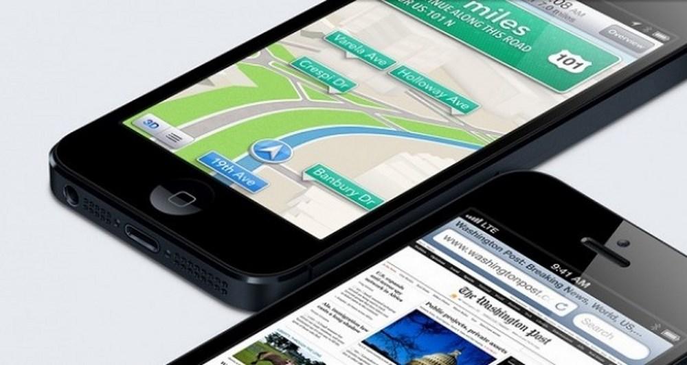 Το iPhone 5 είναι γεγονός