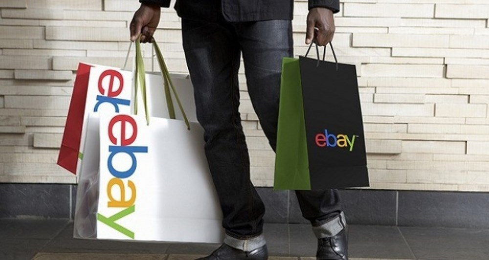 Το eBay αλλάζει λογότυπο για πρώτη φορά