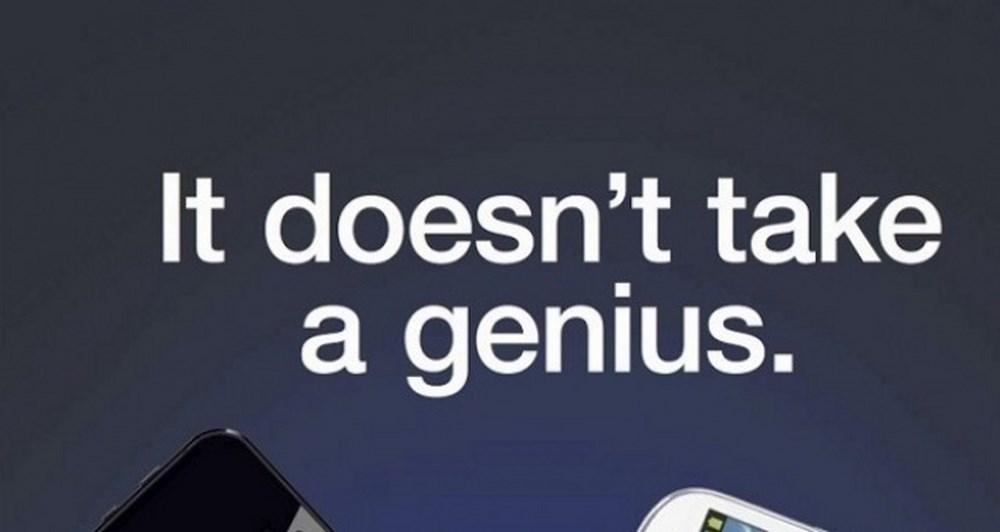 Samsung Galaxy S3 vs iPhone 5