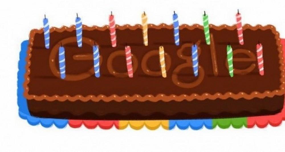 Το Google έκλεισε τα 14 χρόνια ζωής