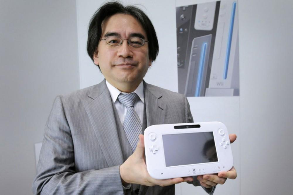 Απεβίωσε ο Satoru Iwata της Nintendo
