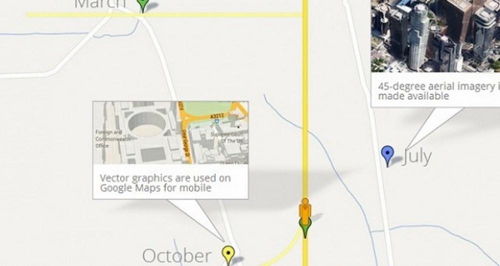 Hello World - Google Maps
