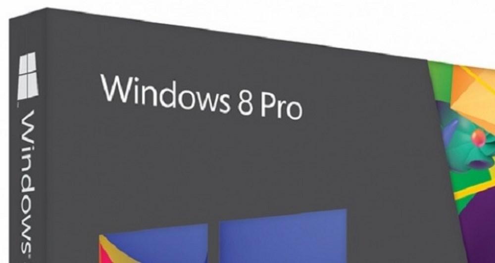 Ξεκίνησε η προπαραγγελία των Windows 8 Pro