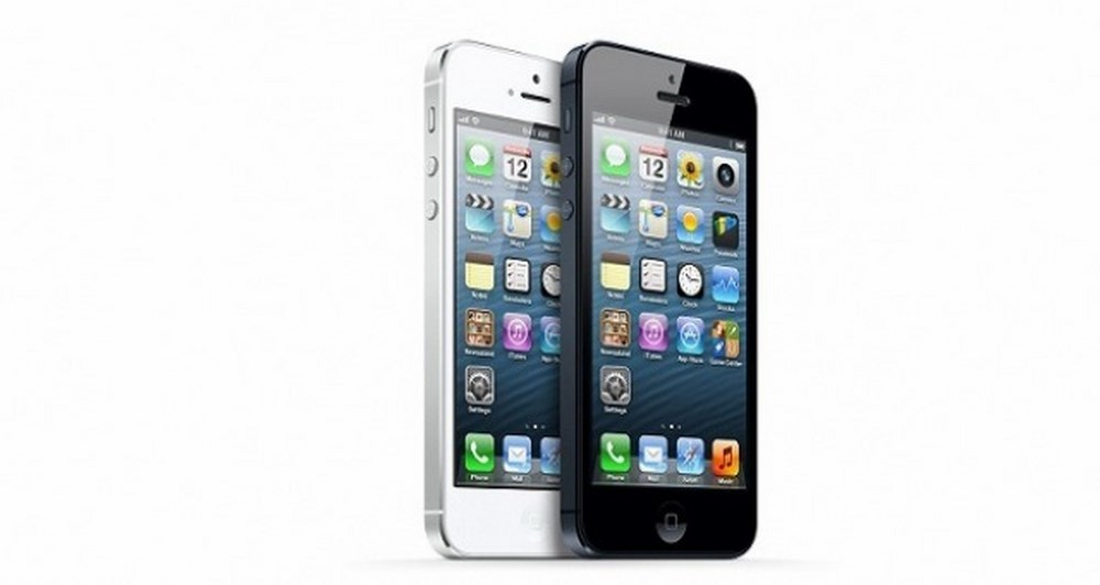 Το iPhone 5 κυκλοφορεί στις 2 Νοεμβρίου αλλά...