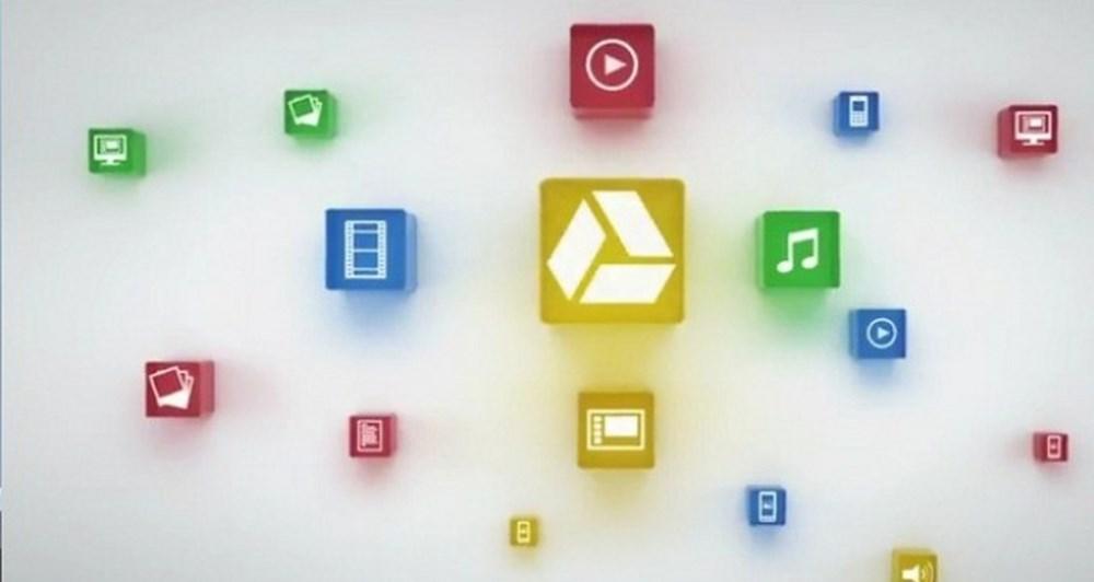 Gmail και Drive, νέος τρόπος αποστολής αρχείων