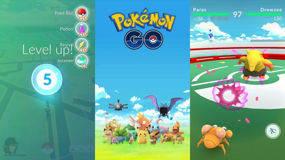 Pokemon GO, όσα πρέπει να γνωρίζουν οι γονείς
