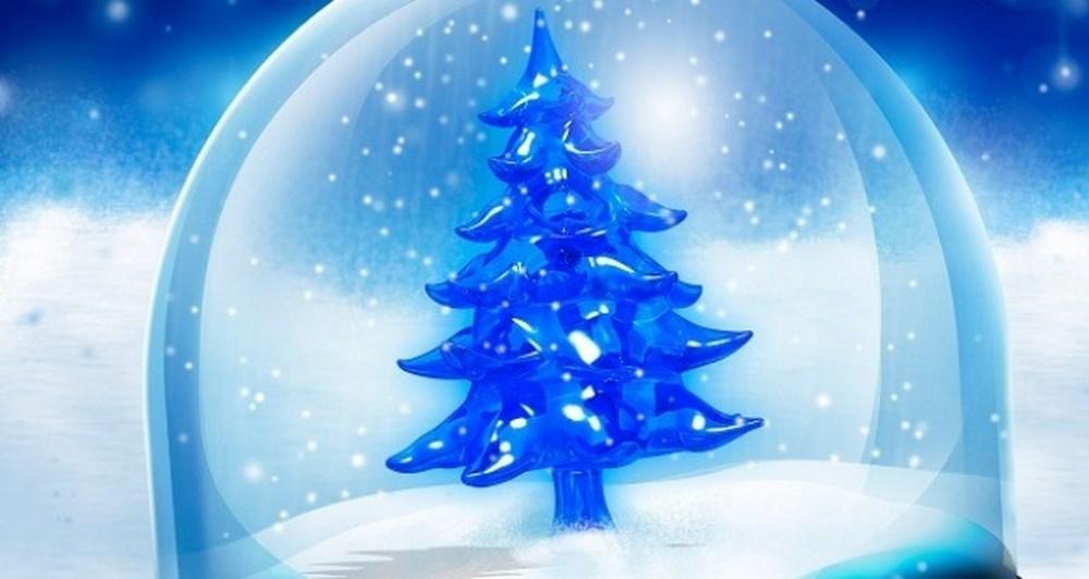 2013 ευχές για το νέο έτος