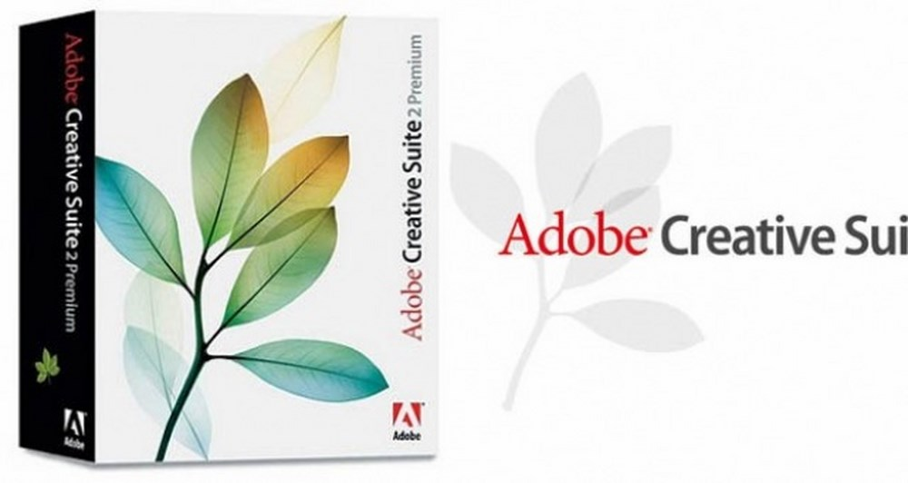 Δωρεάν η σουίτα Adobe Creative Suite 2