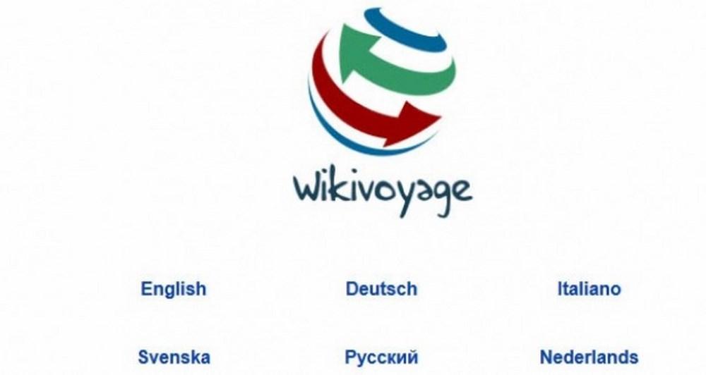 Wikivoyage, η wiki για ταξίδια