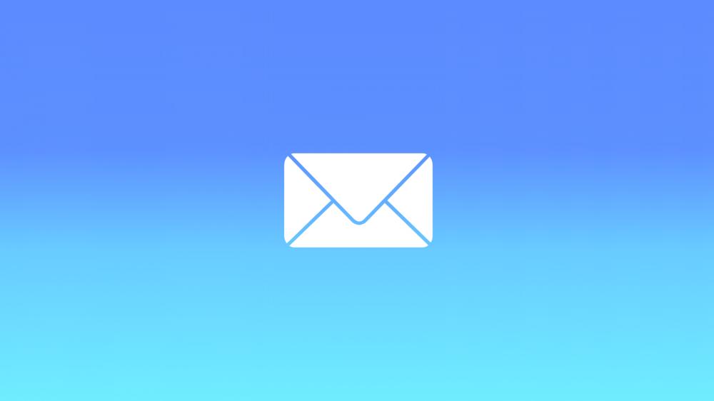 Πως εγκαθιστώ το email μου στο iOS κινητό μου
