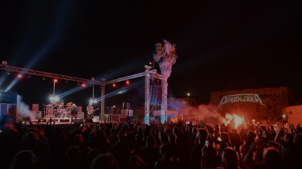 Chania Rock Festival 2019 και imonline μαζί