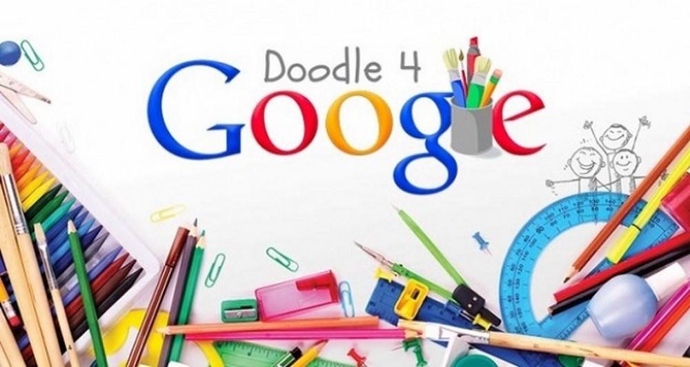 Διαγωνισμός Doodle 4 Google