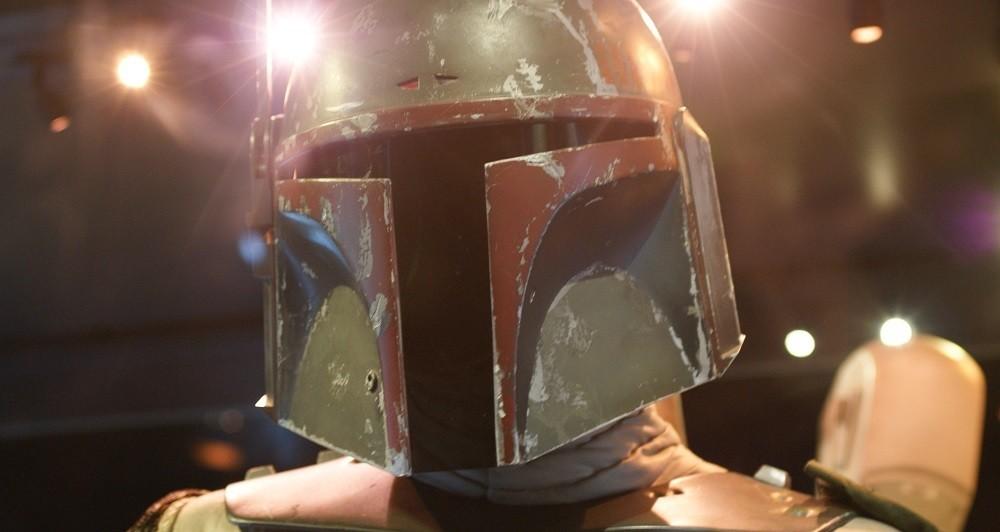 Επίσκεψη στην έκθεση Star Wars Identities