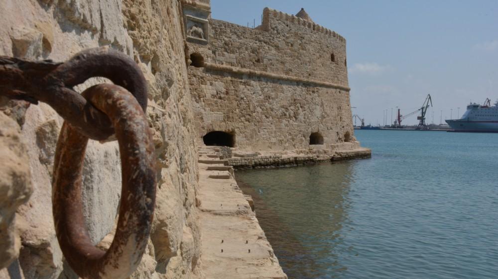 Ανακαλύψτε την Κρήτη με το Cretaxi