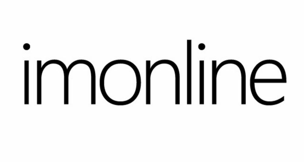 Νέα εποχή imonline, νέο λογότυπο!