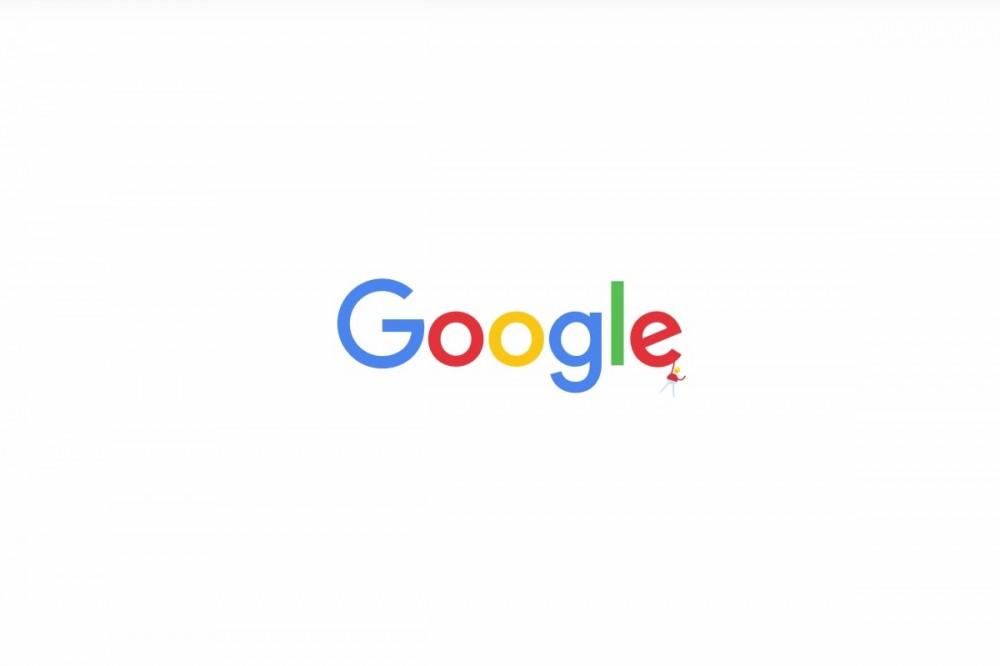 Η Google άλλαξε λογότυπο