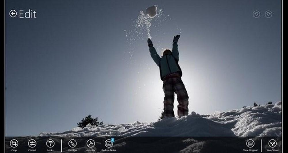 Adobe Photoshop Express τώρα διαθέσιμο για Windows 8