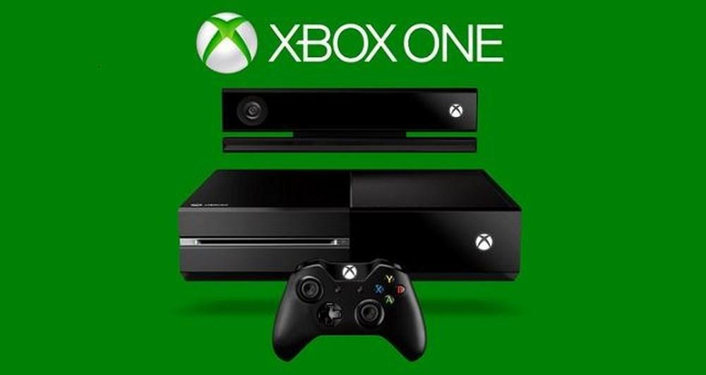 Η Microsoft παρουσίασε τη νέα κονσόλα, Xbox One