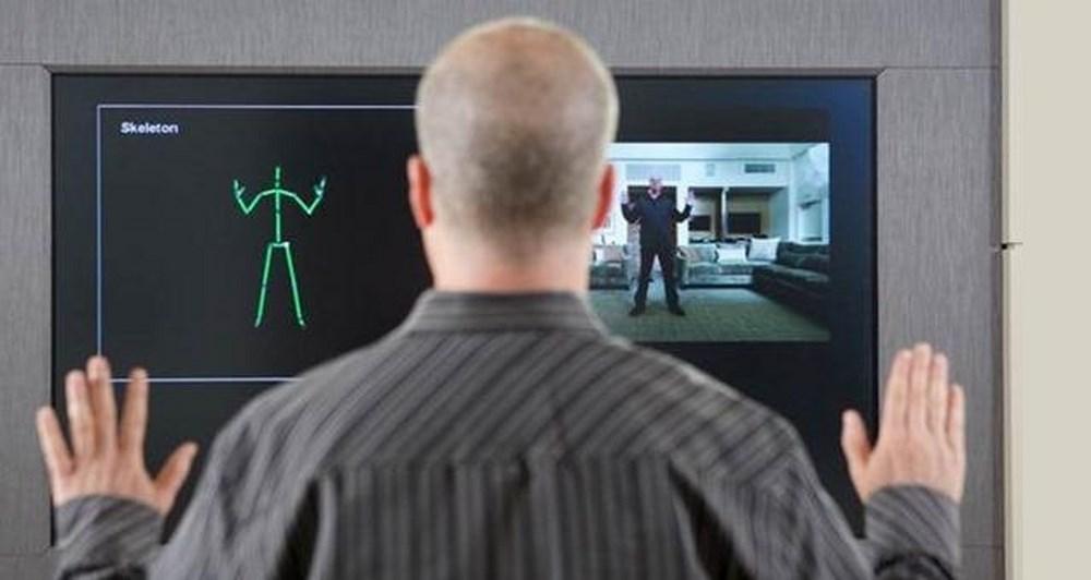 Νέο Kinect για Windows Sensor και SDK
