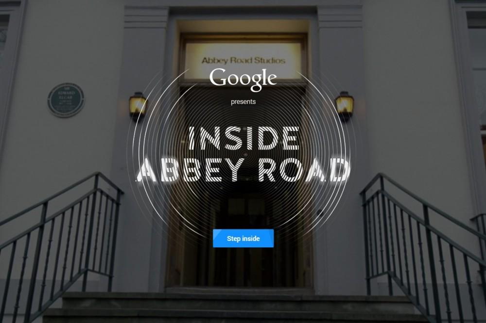 Μια βόλτα στα Abbey Road Studios