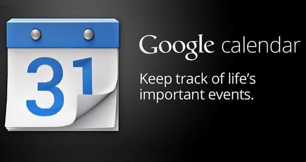 Google Calendar Update για Android