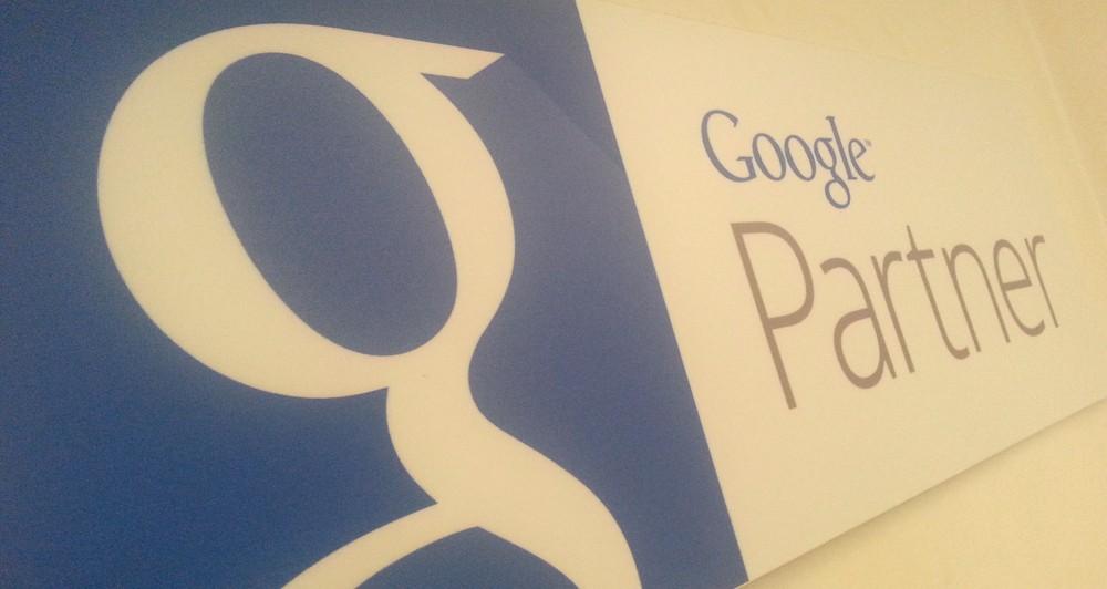 Η imonline είναι Google Partner