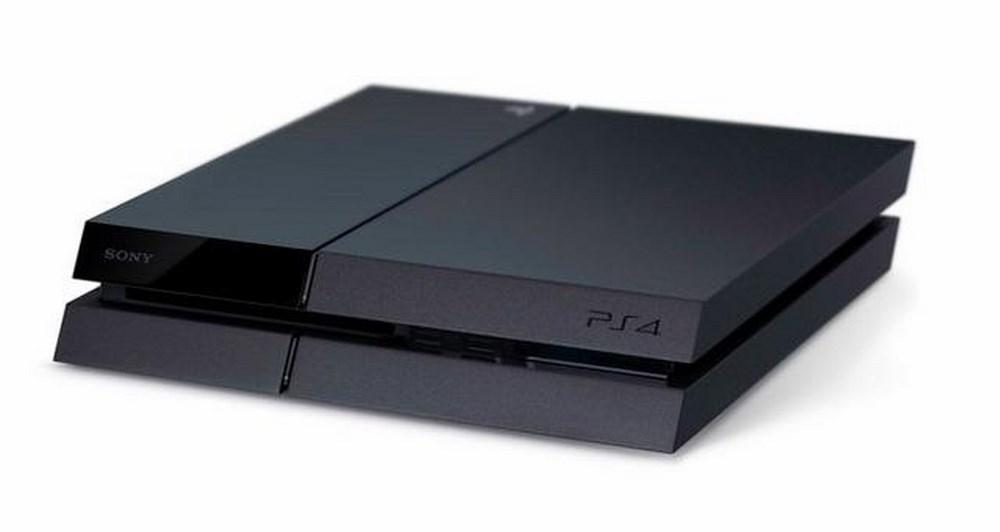 Παρουσίαση κονσόλας Playstation 4