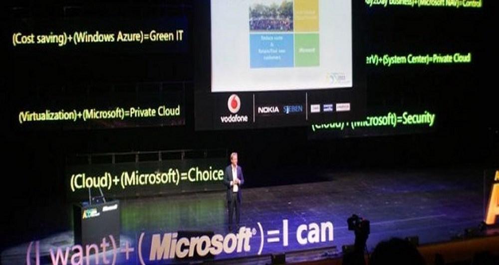 Annual Digital Dialogue 2011, ο διάλογος ξεκίνησε
