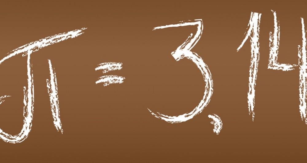 Τι σχέση έχει το π (3.14) με τον Μάρτιο