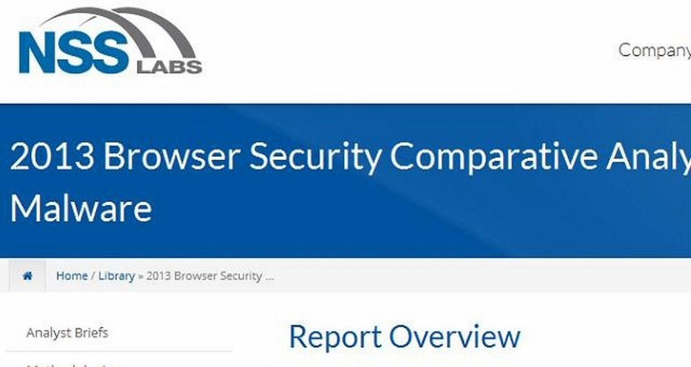 Υψηλά τα επίπεδα προστασίας του Internet Explorer 10