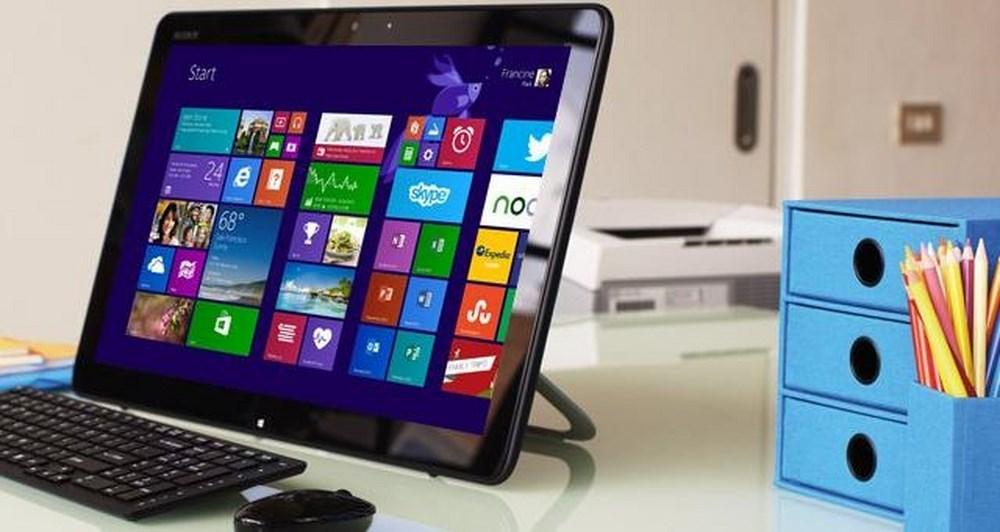 Windows 8.1 Preview τώρα